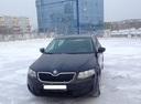 Подержанный Skoda Octavia, черный перламутр, цена 920 000 руб. в республике Татарстане, отличное состояние