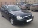 Авто ВАЗ (Lada) Priora, , 2009 года выпуска, цена 215 000 руб., Челябинск