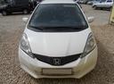 Подержанный Honda Jazz, белый, 2012 года выпуска, цена 699 000 руб. в Самаре, автосалон Авто-Брокер на Антонова-Овсеенко