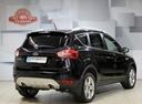 Подержанный Ford Kuga, черный, 2011 года выпуска, цена 779 000 руб. в Москве, автосалон АЦ Атлантис