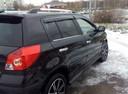 Подержанный Geely MK, черный , цена 250 000 руб. в республике Татарстане, отличное состояние