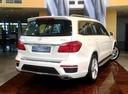 Подержанный Mercedes-Benz GL-Класс, белый, 2015 года выпуска, цена 4 550 000 руб. в Казани, автосалон