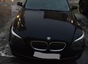 Подержанный BMW 5 серия, черный , цена 520 000 руб. в ао. Ханты-Мансийском Автономном округе - Югре, отличное состояние
