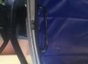 Подержанный ГАЗ Соболь, серебряный , цена 85 000 руб. в ао. Ханты-Мансийском Автономном округе - Югре, среднее состояние