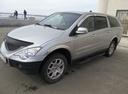 Авто SsangYong Actyon, , 2010 года выпуска, цена 529 000 руб., Челябинск
