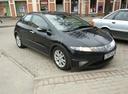 Авто Honda Civic, , 2008 года выпуска, цена 405 000 руб., Псков