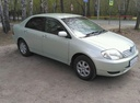 Подержанный Toyota Corolla, серый , цена 260 000 руб. в Тюмени, хорошее состояние