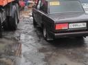 Авто ВАЗ (Lada) 2107, , 2009 года выпуска, цена 85 000 руб., Воронеж
