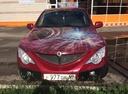 Авто SsangYong Actyon, , 2010 года выпуска, цена 500 000 руб., Тверь