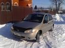 Авто ВАЗ (Lada) Kalina, , 2007 года выпуска, цена 136 000 руб., Казань