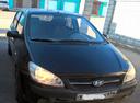 Авто Hyundai Getz, , 2006 года выпуска, цена 200 000 руб., Магнитогорск
