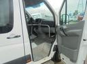 Подержанный Volkswagen Crafter, белый, 2013 года выпуска, цена 990 000 руб. в Москве, автосалон АвтоГАЗ на Котляковском