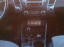 Подержанный Hyundai Tucson, мокрый асфальт металлик, цена 940 000 руб. в Томской области, хорошее состояние