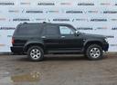 Подержанный Great Wall Safe, черный, 2007 года выпуска, цена 275 000 руб. в Калуге, автосалон Мега Авто Калуга