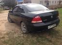 Подержанный Nissan Almera Classic, черный , цена 240 000 руб. в Тверской области, среднее состояние