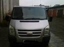 Подержанный Ford Transit, серебряный металлик, цена 598 000 руб. в Архангельске, хорошее состояние