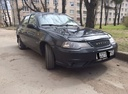 Подержанный Daewoo Nexia, черный металлик, цена 119 000 руб. в Санкт-Петербурге, хорошее состояние