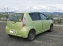 Подержанный Toyota Passo, зеленый , цена 250 000 руб. в Иркутской области, хорошее состояние