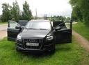 Авто Audi Q7, , 2010 года выпуска, цена 1 650 000 руб., Тверь