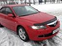 Подержанный Mazda 6, красный перламутр, цена 299 000 руб. в республике Татарстане, отличное состояние