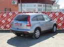 Подержанный Honda CR-V, серый, 2008 года выпуска, цена 630 000 руб. в Санкт-Петербурге, автосалон