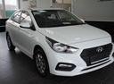 Hyundai Solaris' 2017 - 557 000 руб.