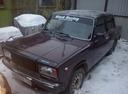 Авто ВАЗ (Lada) 2107, , 2006 года выпуска, цена 47 000 руб., Троицк