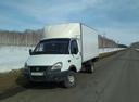 Авто ГАЗ Газель, , 2011 года выпуска, цена 470 000 руб., Челябинск