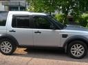 Подержанный Land Rover Discovery, серебряный , цена 690 000 руб. в республике Татарстане, отличное состояние