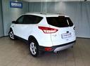 Подержанный Ford Kuga, белый, 2016 года выпуска, цена 1 319 000 руб. в Санкт-Петербурге, автосалон РОЛЬФ Витебский Blue Fish