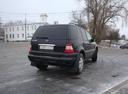 Подержанный Mercedes-Benz M-Класс, черный , цена 520 000 руб. в Архангельске, хорошее состояние