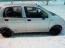 Авто Daewoo Matiz, , 2011 года выпуска, цена 135 000 руб., Нижнекамск