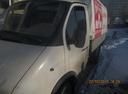 Авто ГАЗ Газель, , 2002 года выпуска, цена 130 000 руб., Копейск