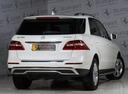 Подержанный Mercedes-Benz M-Класс, белый, 2013 года выпуска, цена 2 480 000 руб. в Екатеринбурге, автосалон