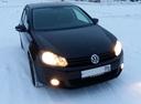 Подержанный Volkswagen Golf, черный , цена 480 000 руб. в ао. Ханты-Мансийском Автономном округе - Югре, отличное состояние