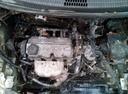 Подержанный Daewoo Matiz, серебряный , цена 80 000 руб. в Крыму, битый состояние
