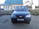 Авто Chevrolet Niva, , 2012 года выпуска, цена 480 000 руб., Ярцево