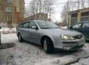Подержанный Ford Mondeo, серебряный , цена 248 000 руб. в Челябинской области, отличное состояние