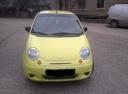 Авто Daewoo Matiz, , 2007 года выпуска, цена 180 000 руб., Севастополь