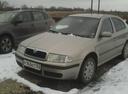 Авто Skoda Octavia, , 2005 года выпуска, цена 310 000 руб., Крым