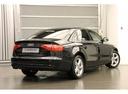 Подержанный Audi A4, черный, 2014 года выпуска, цена 1 220 000 руб. в Москве, автосалон