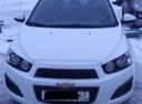 Авто Chevrolet Aveo, , 2015 года выпуска, цена 530 000 руб., Смоленск