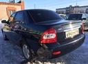 Авто ВАЗ (Lada) Priora, , 2007 года выпуска, цена 165 000 руб., Набережные Челны