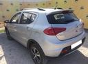 Подержанный Lifan X50, серебряный, 2016 года выпуска, цена 430 000 руб. в Самаре, автосалон Авто-Брокер на Антонова-Овсеенко