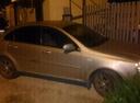 Подержанный Chevrolet Lacetti, бежевый , цена 190 000 руб. в Самаре, хорошее состояние