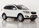 Hyundai Santa Fe' 2012 - 999 000 руб.