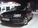 Авто Ford Focus, , 2007 года выпуска, цена 320 000 руб., Миасс
