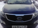 Авто Kia Sportage, , 2011 года выпуска, цена 750 000 руб., Архангельск