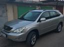 Подержанный Lexus RX, серый металлик, цена 830 000 руб. в Крыму, отличное состояние