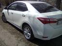 Авто Toyota Corolla, , 2014 года выпуска, цена 810 000 руб., Рязань